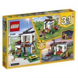 LEGO® CREATOR® 31068 Modulární moderní bydlení