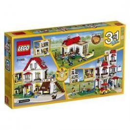 LEGO® CREATOR® 31069 Modulární rodinná vila
