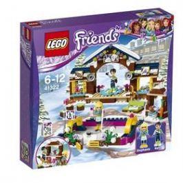 LEGO® FRIENDS® 41322 Kluziště v zimním středisku
