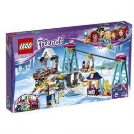 LEGO® FRIENDS® 41324 Lyžařský vlek v zimním středisku