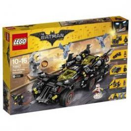 LEGO® BATMAN MOVIE™ 70917 Úžasný Batmobil