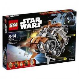 LEGO® STAR WARS™ 75178 Loď Quadjumper™ z Jakku