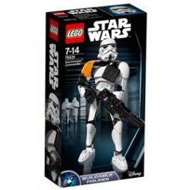 LEGO® STAR WARS™ 75531 Velitel Stormtrooperů