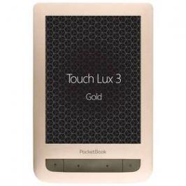 Pocket Book 626 Touch Lux 3 (PB626(2)-G-WW) zlatá