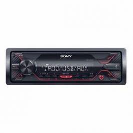 Sony DSX-A210UI černé