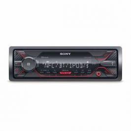 Sony DSX-A410BT černé