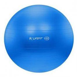 LIFEFIT ANTI-BURST 55 cm modrý