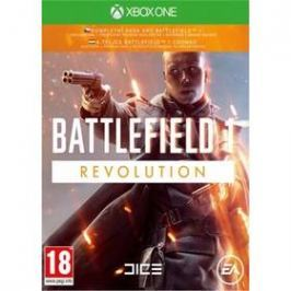 EA Xbox One Battlefield 1 Revolution (5030938122425)