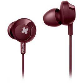Philips SHE4305RD (SHE4305RD/00) červená
