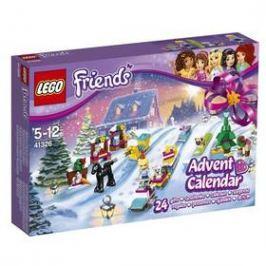 LEGO® FRIENDS® 41326 Adventní kalendář