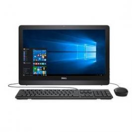 Dell Inspiron One 24 3000 (3464) Touch (TA-3464-N2-512K) černý