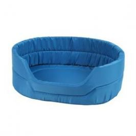 O'Lala Pets Agga LOW č.3 53x44x16 cm modrý