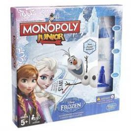 Hasbro Monopoly Junior Frozen