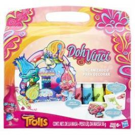 Hasbro DOHVINCI Trolls organizér na stůl