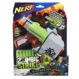 Hasbro ZombieStrike SideStrike