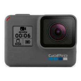 GoPro HERO 6 Black černá
