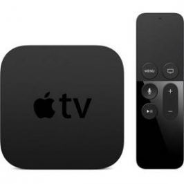 Apple TV (4th generation) 32GB (mr912cs/a) černý
