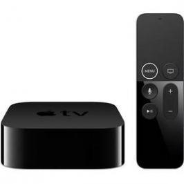 Apple TV 4K 64GB (mp7p2cs/a) černý