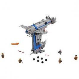 LEGO® STAR WARS™ 75188 Bombardér Odporu