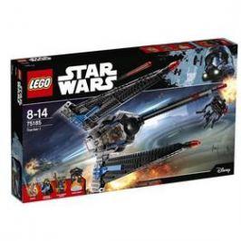 LEGO® STAR WARS™ 75185 Vesmírná loď Tracker I