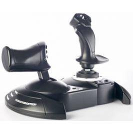 Thrustmaster T.Flight Hotas One pro Xbox One, One X, One S a PC (4460168) černý