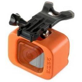 GoPro Bite Mount + Floaty (ASLBM-001) černý/oranžový