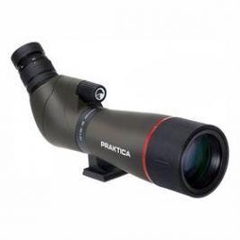 PRAKTICA Alder 20-60x65mm (PRA193) zelený