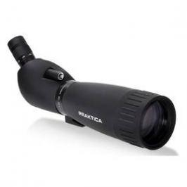 PRAKTICA Delta 20-60x77mm (PRA066) černý