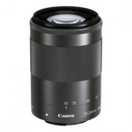 Canon EF-M 55-200mm f/4.5-6.3 IS STM (9517B005) černý