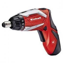 Einhell TE-SD 3,6 Li Kit  Red