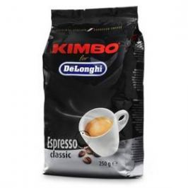 DeLonghi Kimbo Classic 250g Kapsle a káva