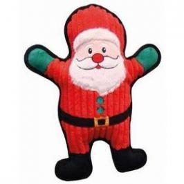 Nobby Vánoční plyšový Santa 32cm
