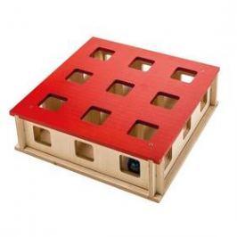 Ferplast MAGIC BOX interaktivní hračka pro kočky