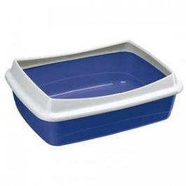 Ferplast WC Nip 20 s okrajem 55x40x17,5cm