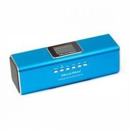 Technaxx BT-X29 a reproduktor MusicMan (4671) modrý