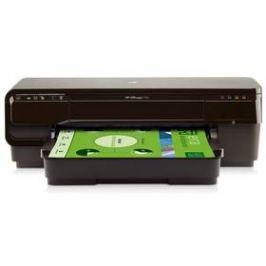 HP Officejet 7110 wide (CR768A) černá