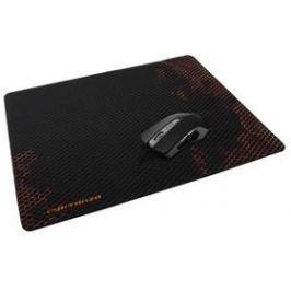 Esperanza EA146R Gaming (440 x 354 mm) (EA146R - 5901299908471) černá/červená