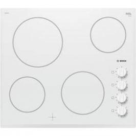 Bosch PKE652CA1E bílá