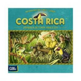 Albi Costa Rica