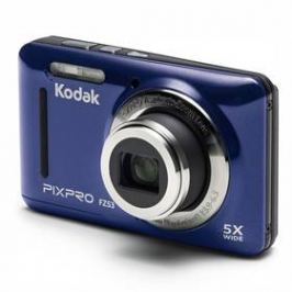 Kodak Friendly Zoom FZ53 (819900012583) modrý