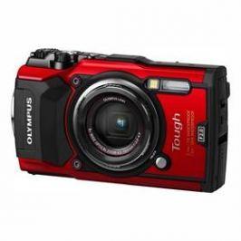 Olympus TG-5 (4545350051112) červený