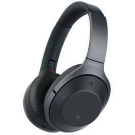 Sony WH-1000XM2 (WH1000XM2B.CE7) černá