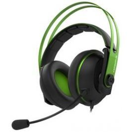 Asus Cerberus Gaming V2 (90YH018G-B1UA00) zelený