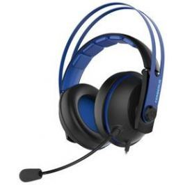 Asus Cerberus Gaming V2 (90YH016B-B1UA00) modrý