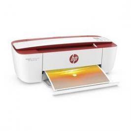 HP DeskJet Ink Advantage 3788 (T8W49C#A82) bílá barva/červená barva