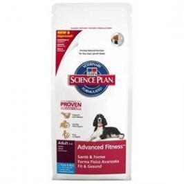 Hill's Canine Adult Tuna&Rice, 12 kg