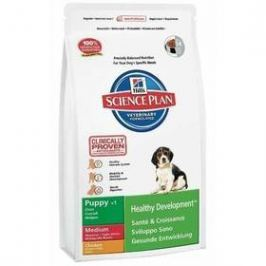 Hill's Canine Puppy Chicken, 12 kg