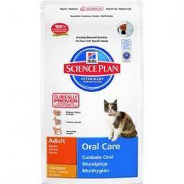Hill's Feline Adult Oral Care, 5 kg