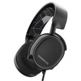 SteelSeries Arctis 3 (61433) černý
