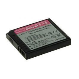 Avacom pro Panasonic CGA-S106E/DMW-BCF10 Li-ion 3,6V 800mAh (DIPA-S106-563N4)